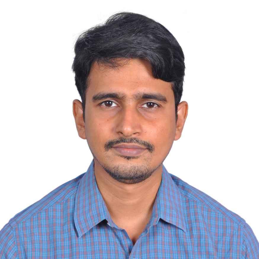 Atul Narayan S P picture